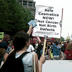 marchers safe cosmetics
